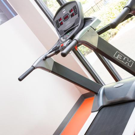 Community Fitness Center | Apartment in Dallas, TX | Metropolitan at Cityplace