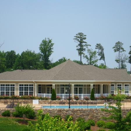 Apartments in Knightdale, NC | Greystone at Widewaters