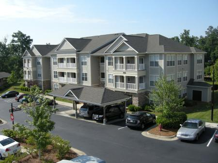 Apartment Homes in Knightdale, NC | Greystone at Widewaters