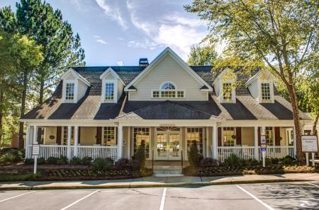 Raleigh NC Apartment Homes | Inman Park Apartments