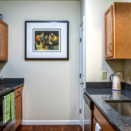 Salisbury Apartment for rent | Tidewater at Salisbury