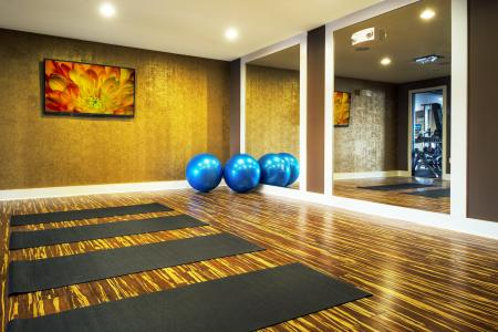 Cutting Edge Fitness Center | Apartments Malvern PA | Eastside Flats
