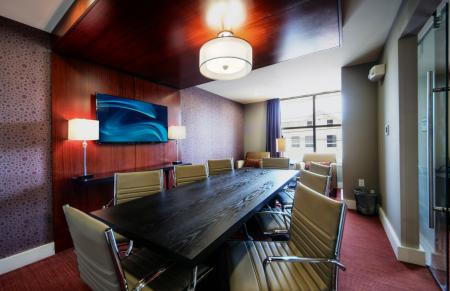 Resident Business Center | Apartments Near Malvern PA | Eastside Flats