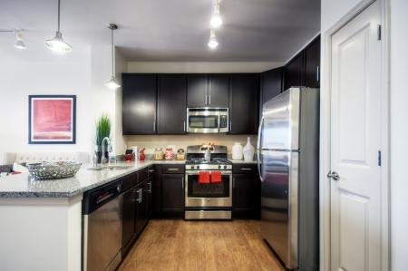 Spacious Kitchen | Apartments In Malvern PA | Eastside Flats