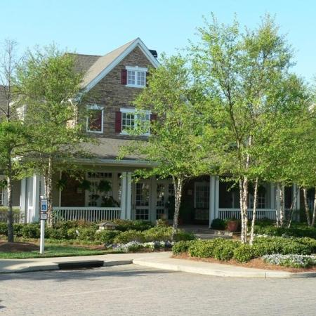 Durham NC Apartments | Lodge at Southpoint Apartments