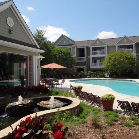 Apartments in Durham, NC | Lodge at Southpoint Apartments