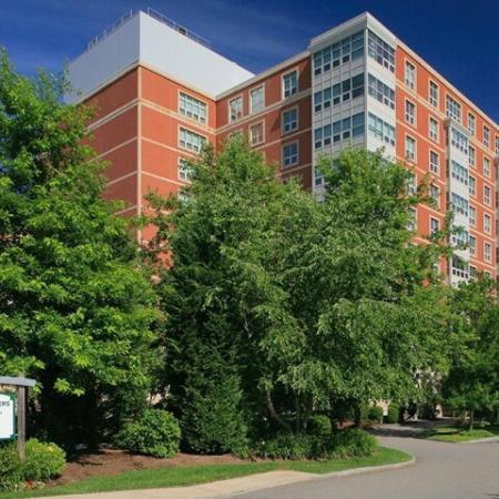Burlington MA Apartment Homes   Kimball Towers