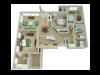 Hillview - Three Bedroom Two Bathroom