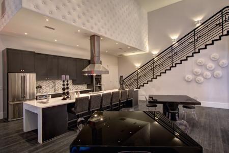 Apartments Downtown Charlotte | LaVie SouthPark 5
