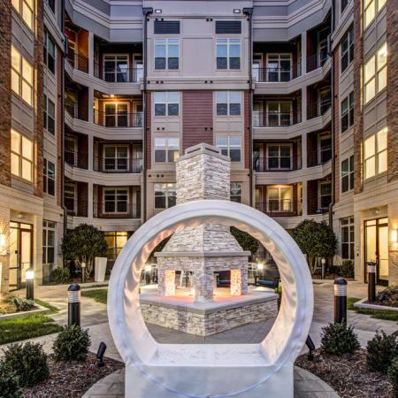 Apartments In Downtown Charlotte NC | LaVie SouthPark