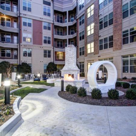 Apartments In Charlotte | LaVie SouthPark 3