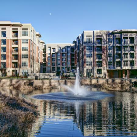 Apartments For Rent In Charlotte NC | LaVie SouthPark