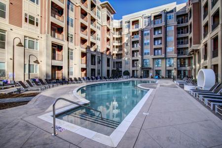 Apartments Downtown Charlotte | LaVie SouthPark