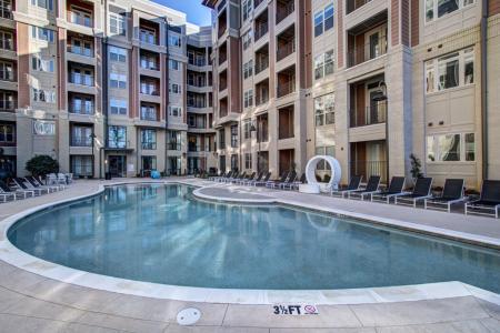 Apartments Downtown Charlotte | LaVie SouthPark 1