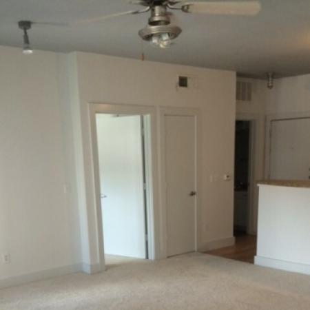 Spacious Dining Room | Apartment in Dallas, TX | 5225 Maple Avenue Apartments