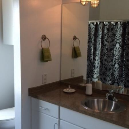 Spacious Living Area | Apartments Homes for rent in Dallas, TX | 5225 Maple Avenue Apartments