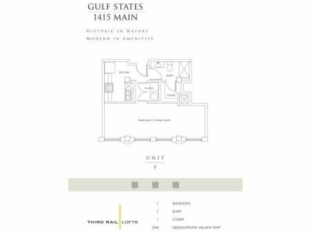 E1 Gulf States