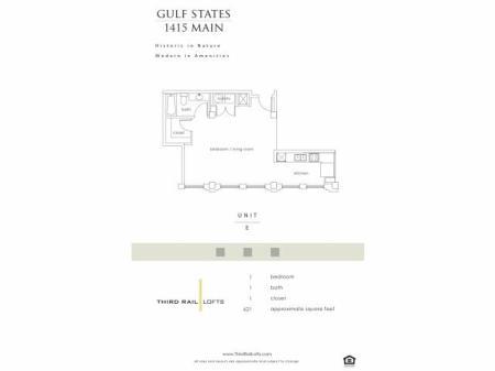 E2 Gulf States