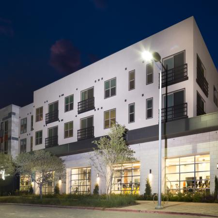 Apartments in Austin, TX | Gallery at Domain