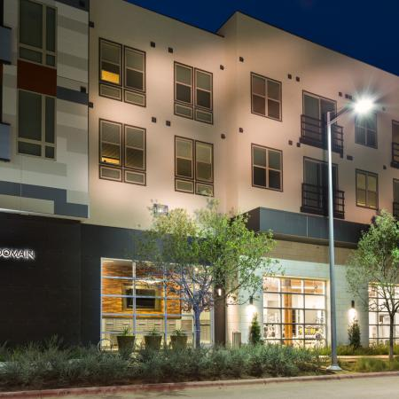 Apartments for rent in Austin, TX | Gallery at Domain