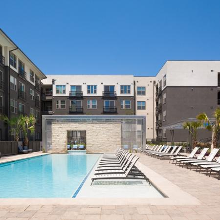 Austin TX Apartment For Rent | Gallery at Domain