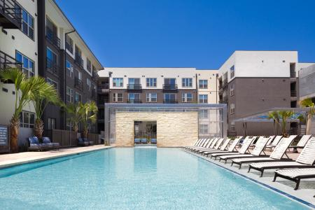 Austin TX Apartments | Gallery at Domain