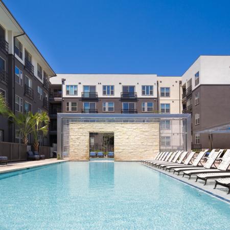 Austin TX Apartments | Gallery at Domain