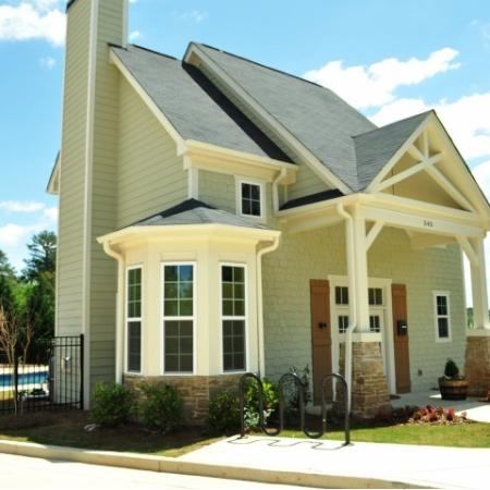 Apartments Homes for rent in Cumming, GA | Fountains at Kelly Mill