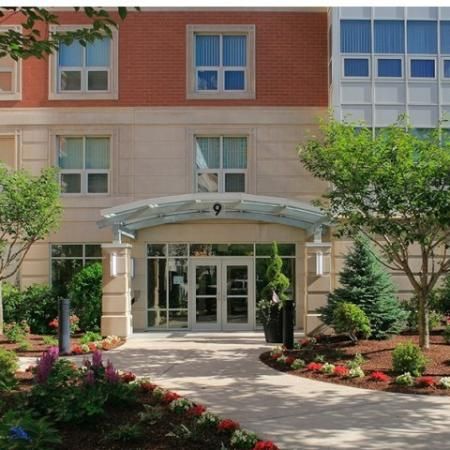 Burlington MA Apartments   Kimball Towers