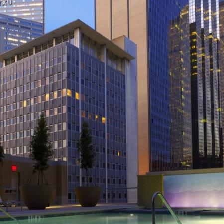 Third Rail Lofts | Lofts in Downtown Dallas | Downtown Dallas Apartments | Dallas Apartments | Downtown Dallas Walkability