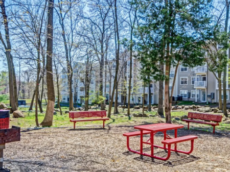 Resident Children's Playground | Apartments Homes for rent in Centreville, VA | Bent Tree