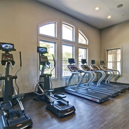 State-of-the-Art Fitness Center | Apartment Homes in Atlanta, GA | Aspire Lenox Park