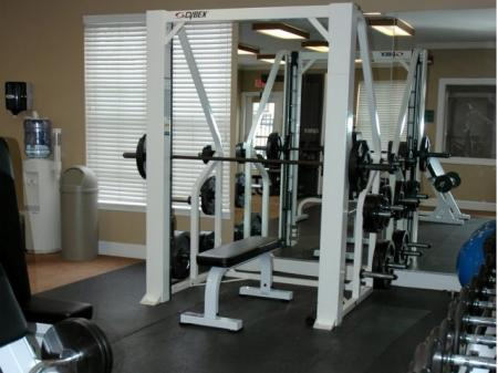 State-of-the-Art Fitness Center | Apartment Homes in Delmar, NY | Mansions at Delmar