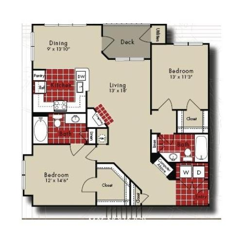Edgewood Apartments