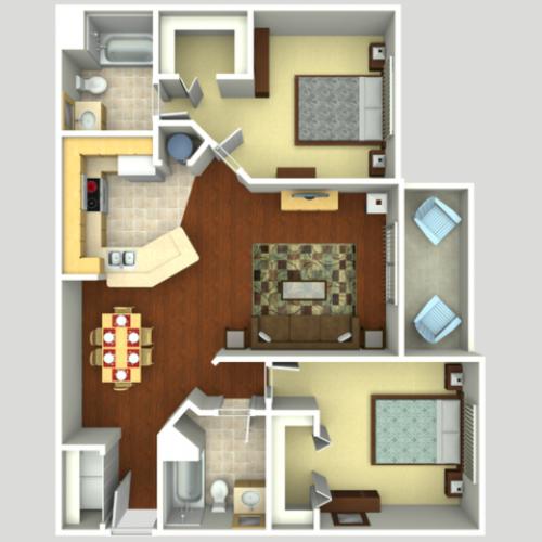 Eastport Apartments