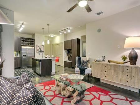 Luxury apartments in Las Colinas | apartments for rent in las colinas