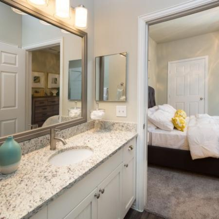 Spacious Master Bedroom | Apartments In Grapevine Texas | Grapevine Twenty Four 99 Apartments