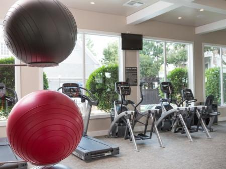 State-of-the-Art Fitness Center | Apartments In Grapevine | Grapevine Twenty Four 99 Apartments