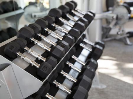 Community Fitness Center | Flower Mound Apartments | Grapevine Twenty Four 99 Apartments
