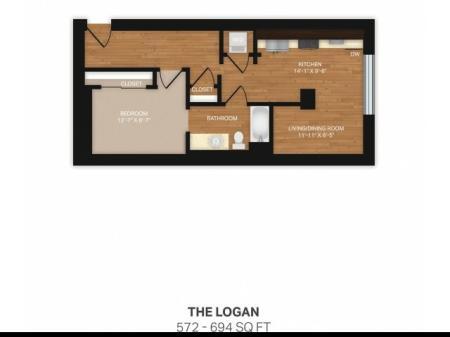 The Logan