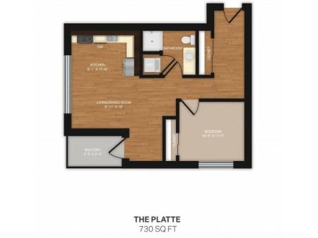 The Platte
