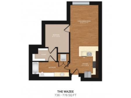 The Wazee