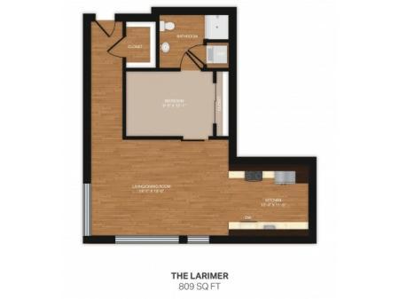 The Larimer