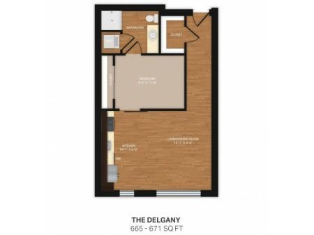 The Delgany