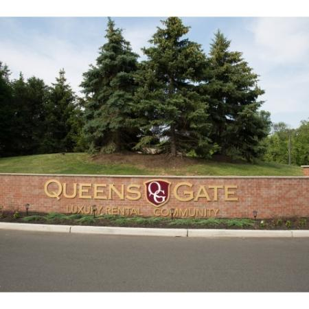 Bound Brook NJ Apartments | Queens Gate