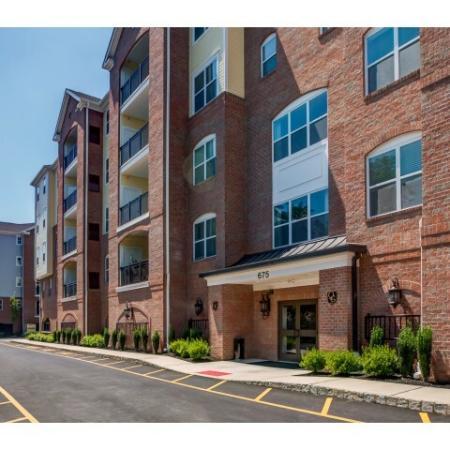 Apartments In Edison NJ | Queens Gate