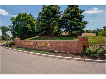 Apartments In Bound Brook NJ | Queens Gate
