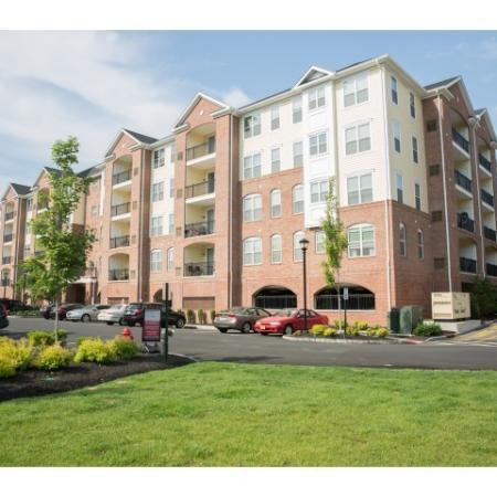 Bound Brook Apartments NJ | Queens Gate