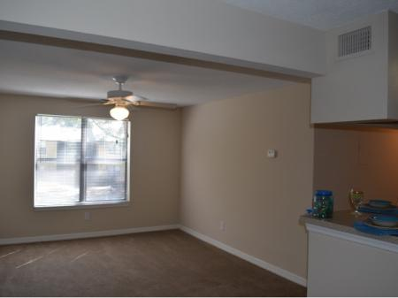 Spacious Floor Plans | Northlake Apartments