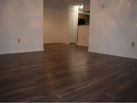 Charming Flooring | Northlake Apartments